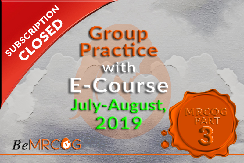 Group Practice July-Aug 2019 logo