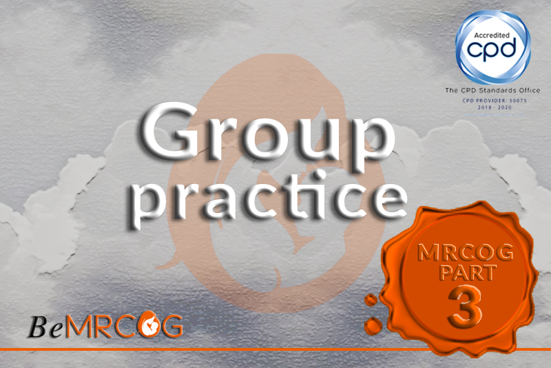 Group Practice for Payment logo